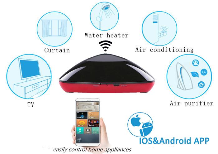 broadlink wireless