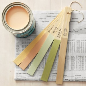 Okos és praktikus! – Hétköznapi tippek mindenkinek - festékek