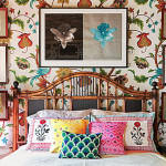 Virágzó bútorok - tavaszi lakberendezési inspirációk