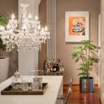 Fényűző és elegáns lakás Berlinben