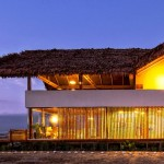 Nád a házam teteje - perui álom otthon