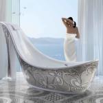 Extrém fürdőkádak - csobbanjunk a rendhagyó darabok tengerébe!