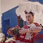 """,,Az az azúrkék ház...'""""- Frida Kahlo festőművésznő mexikói otthona"""
