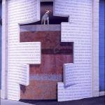 Street art - a leglátványosabb 3 dimenziós épületfestmények!