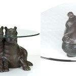 """Hétköznapi ,,állatságok""""- a legbizarrabb állatformájú bútorok gyűjteménye!"""