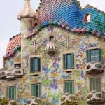 Barcelona varázslója - Antoni Gaudi, és a katalán modernizmus