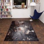 Valahol egy messzi galaxisban - űrmintás kiegészítők otthonra!