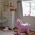 Tündérek, mesehősök, hercegnők - a legszebb gyerek szobák!
