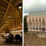 Az olvasás fellegvára - hihetetlen könyvtárak a világ minden tájáról!