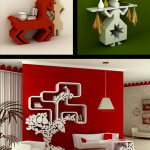Csavaros ötletek - polc variációk minden stílusban!