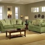 Zöldbe borult otthonok!