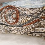 Kő mozaikok - elképesztő design!