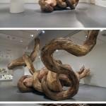 Modern művészet-elképesztő design szobrok!