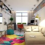 Kreatív és inspiráló tinédzser szobák!