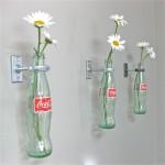 Dekoráljunk virágokkal! - Növények a legötletesebb újrahasznosított vázákban!