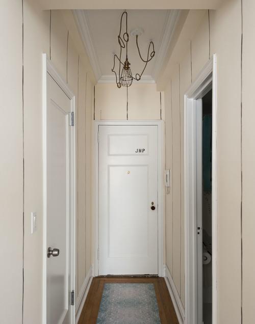 Egyszobás lakás stílusosan