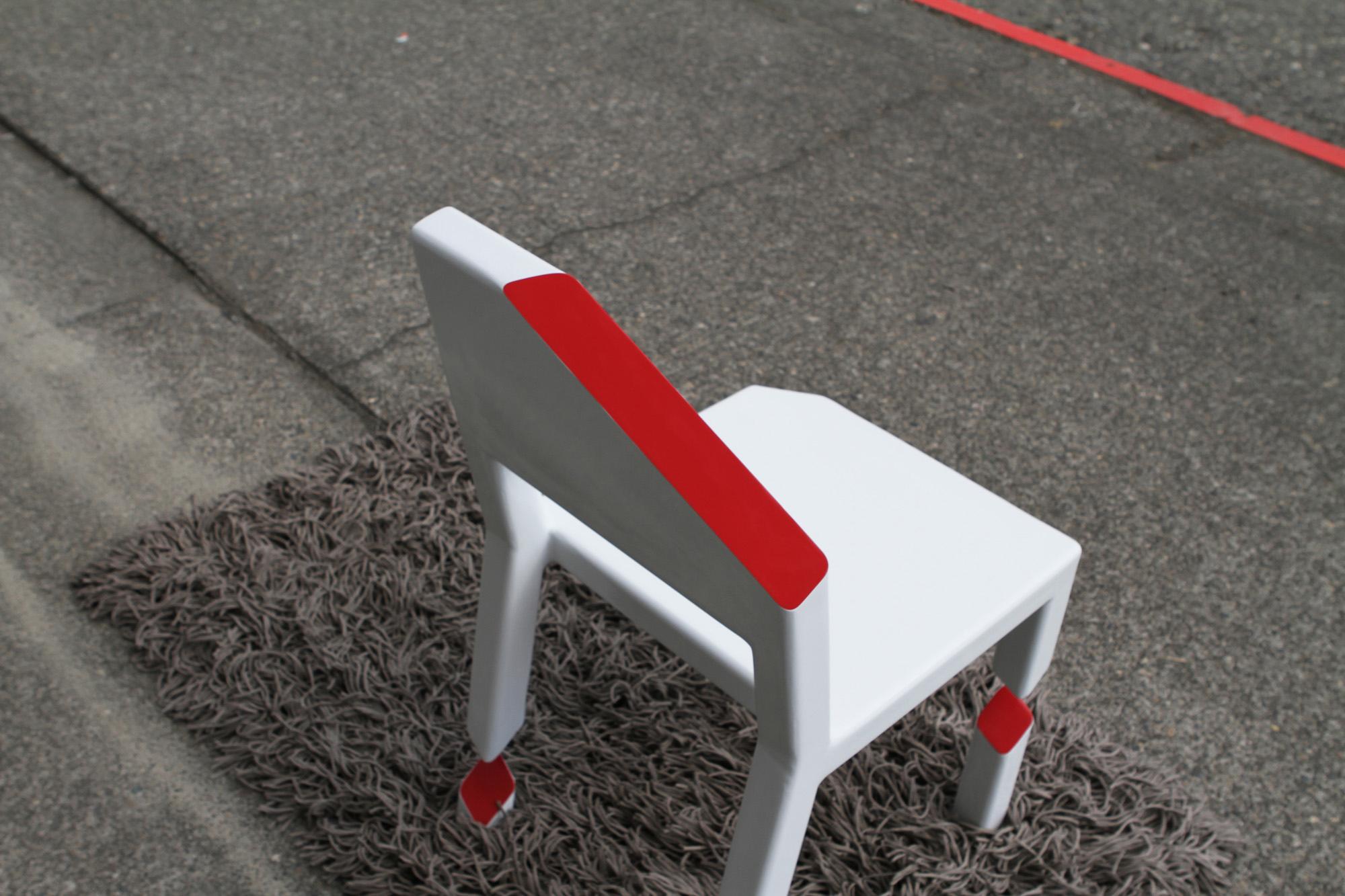 Lebegő szék Illúzió az otthonunkba OTTHON 24