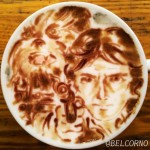 Han Solo és Chewbacca