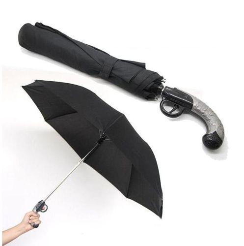 Esernyő - különleges puska