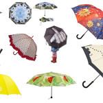 Különleges esernyő