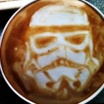 Star Wars - Ébredő erő és a cappuccino Werkfilm