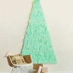 rongy karácsonyfa