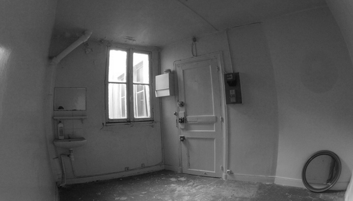 eredeti mini stúdió lakás
