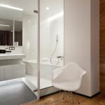 Kis lakás - Nagy lakás fürdőszoba