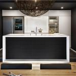 Kis lakás - Nagy lakás konyha étkező