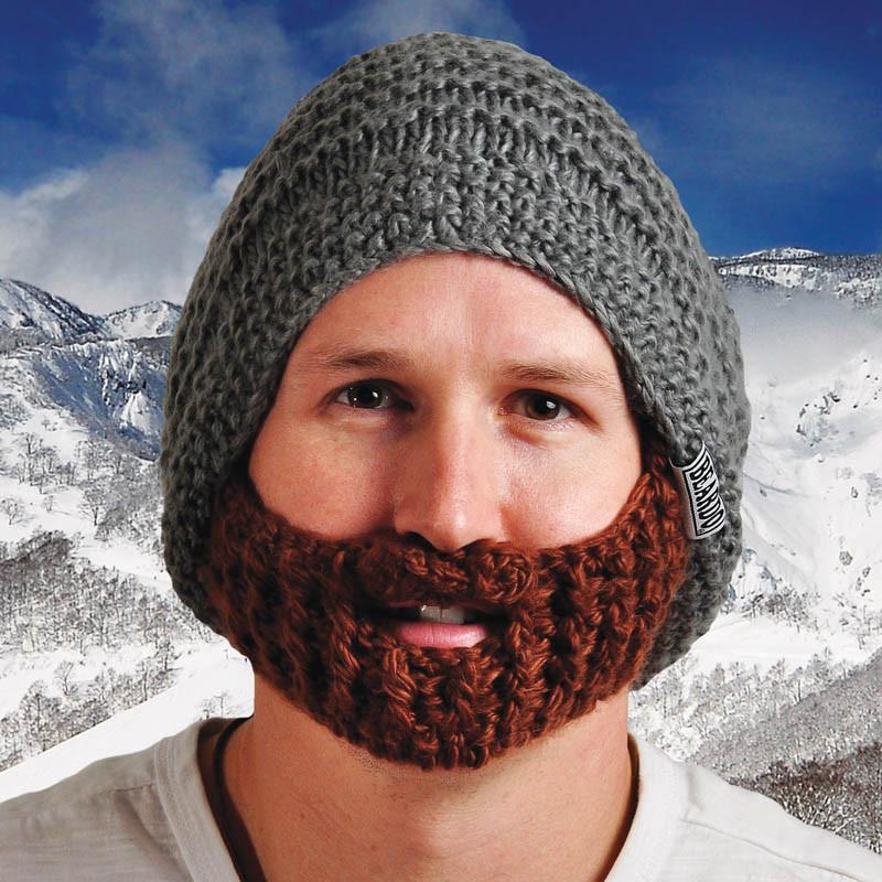 szakáll sapka