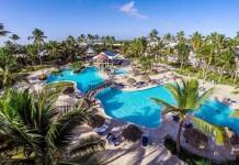dominika nyaralás