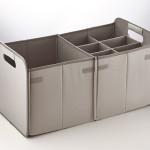 Bútorok, tárolás - Otthoni rendszerezés a Tchiboval