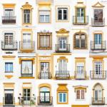 ablak, ablakok a világból -