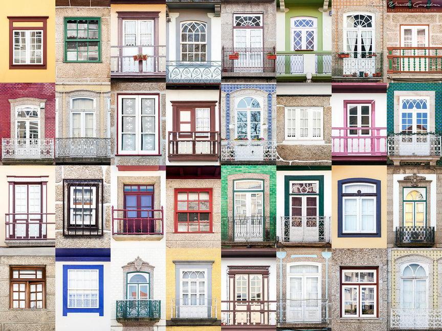 ablakok a világból - guimares