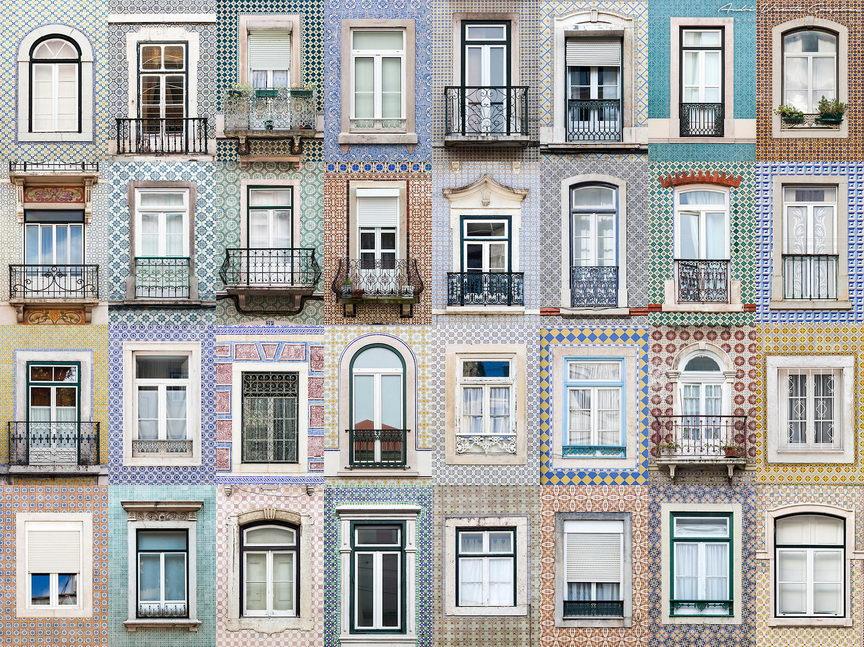 ablakok a világból - lisbon