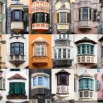 ablakok a világból - the alps 2