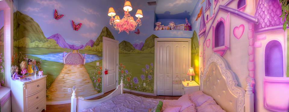 26 gyerekszoba bútor és dekoráció amitől eláll a lélegzeted is - Otthon24.hu