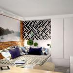 hálószoba fal inspiráció és ötletek