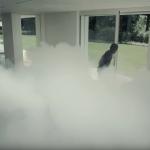 Köd ágyú és riasztó rendszer