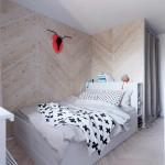 hálószoba fal inspiráció és ötlet