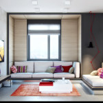 modern nappali és letisztult nappali bútorok lakberendezés 2