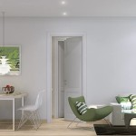 modern nappali és nappali bútorok letisztult és egyszerű stílusban