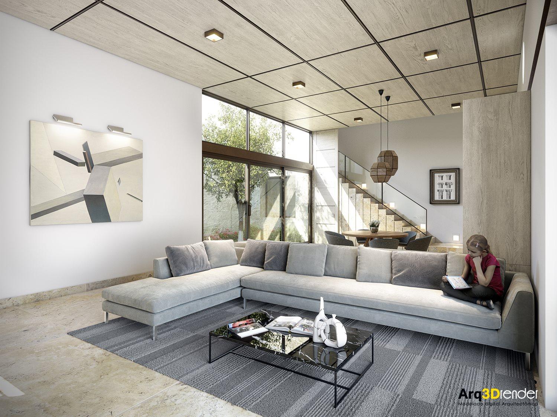 25 modern nappali az egyszer s letisztult design for Interior house designs black and white