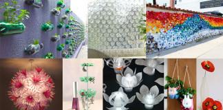 pet palack és pet kupak újrahasznosítás