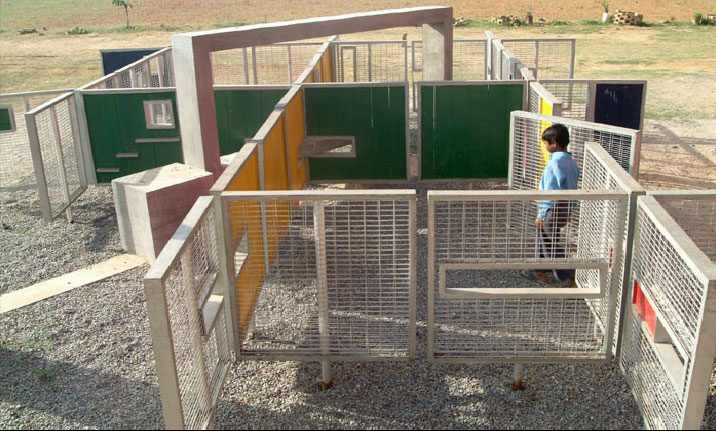 változtatható játszótér és mászóka gyerekeknek