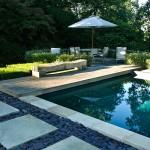 kertépítés klasszikus kert és kerti bútor - kövek