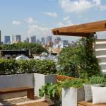 Különleges kertépítés tippek és trükkök - 10 Modern kert