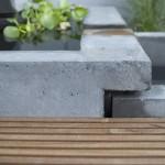 mini kert és kertépítés japán stílusban