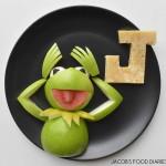 étel művészet - mupet show