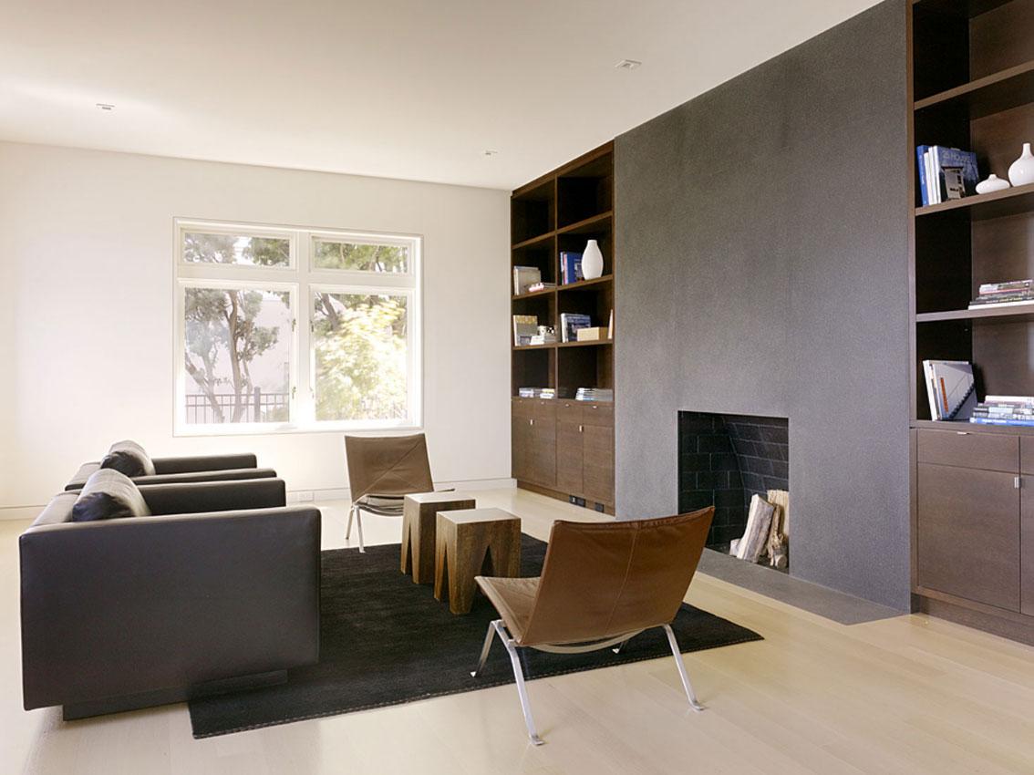 alapvető lakberendezési tipp ötlet - kevés bútor